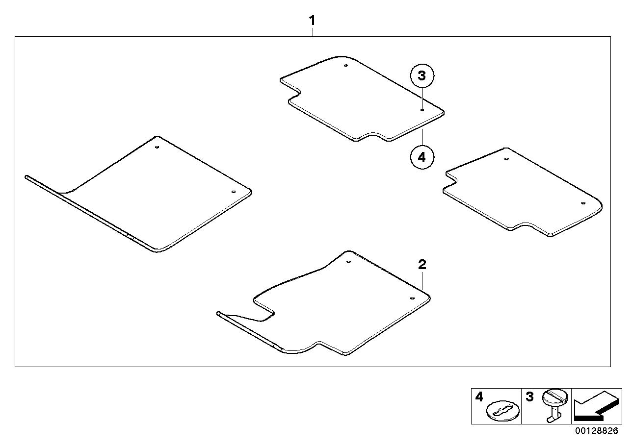 AM33 Floor Mats, Velours-03_0445