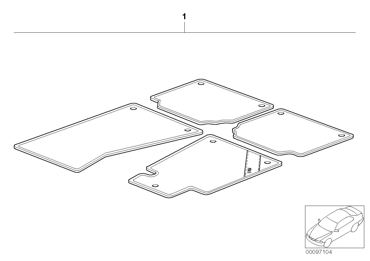 AM33 Floor Mats Commercial-03_0545