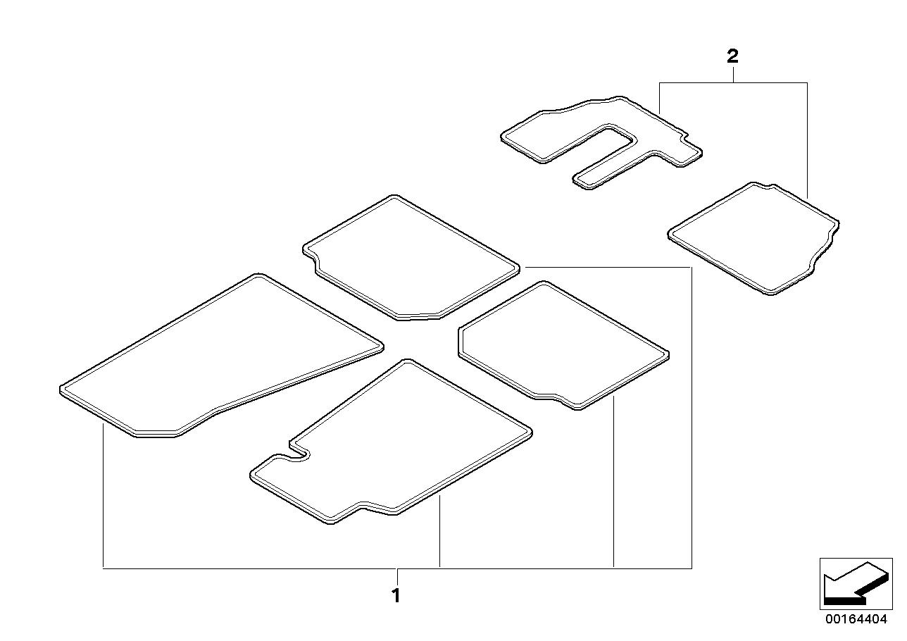 AM33 Floor Mat Set-03_0587