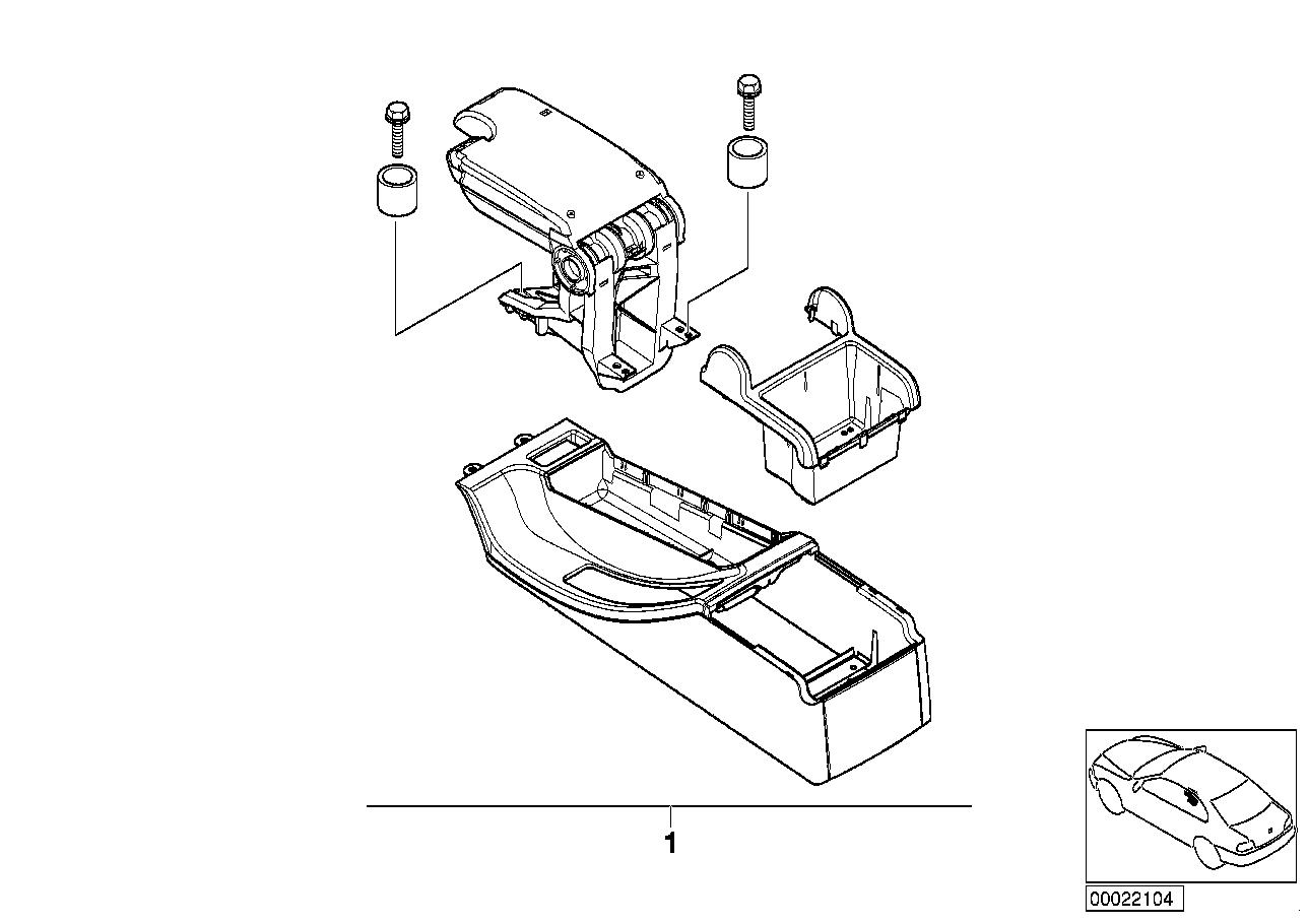 AM33 Retrofit Kit, Armrest Front-03_0591