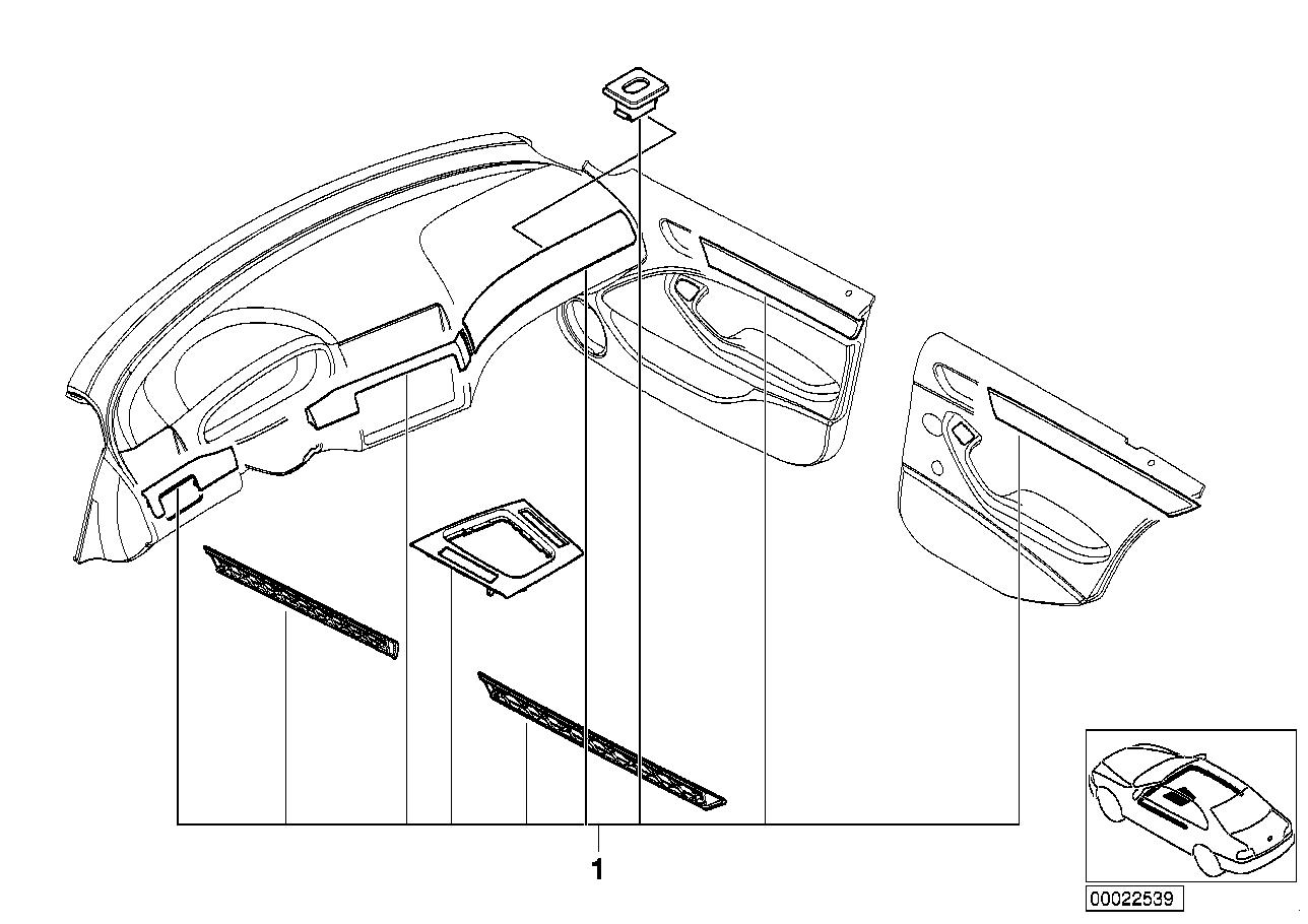 AM33 Retrofit, Int.mouldings, Matt Chrome-03_0597