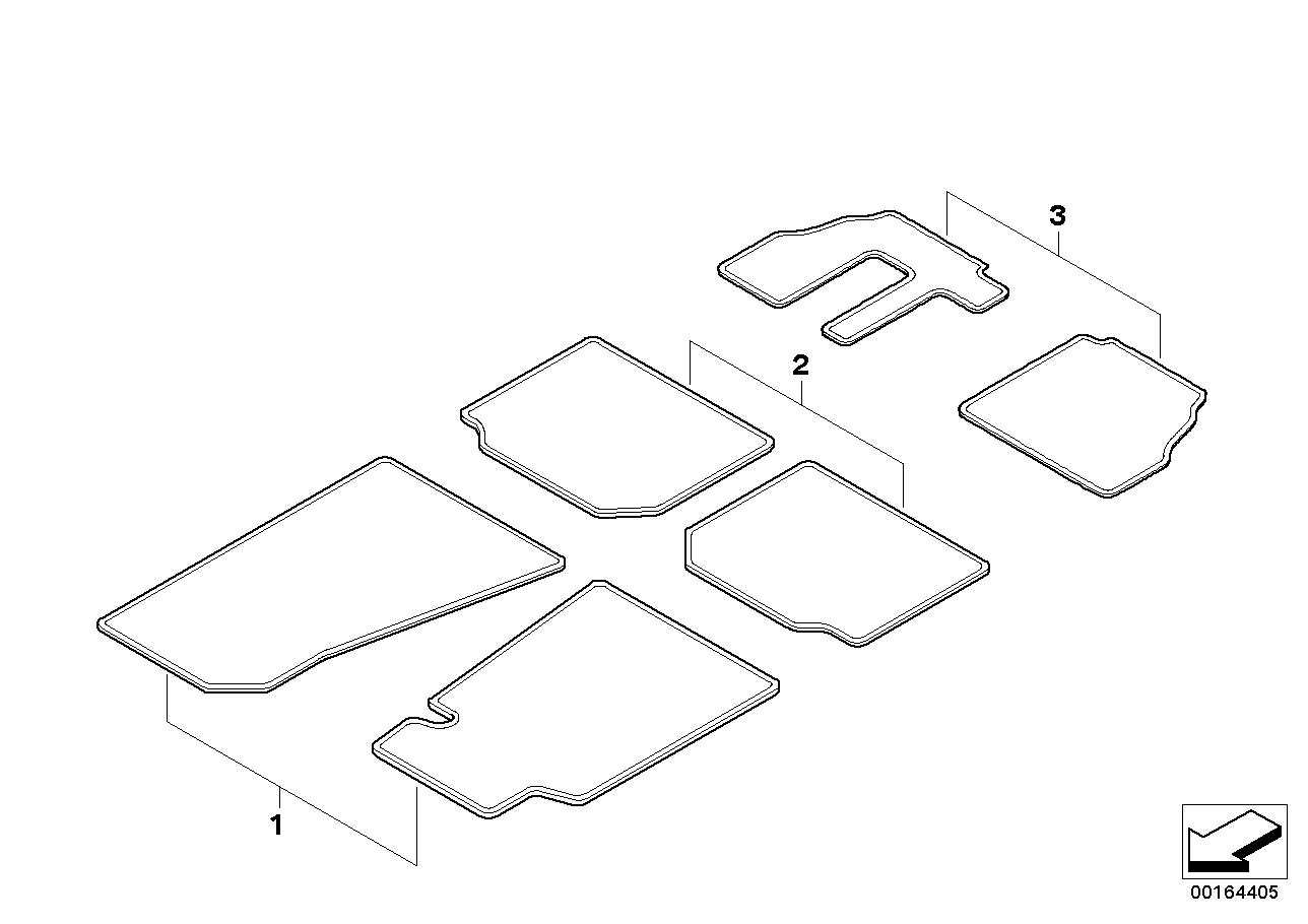 AM33 Rubber Floor Mats-03_0621