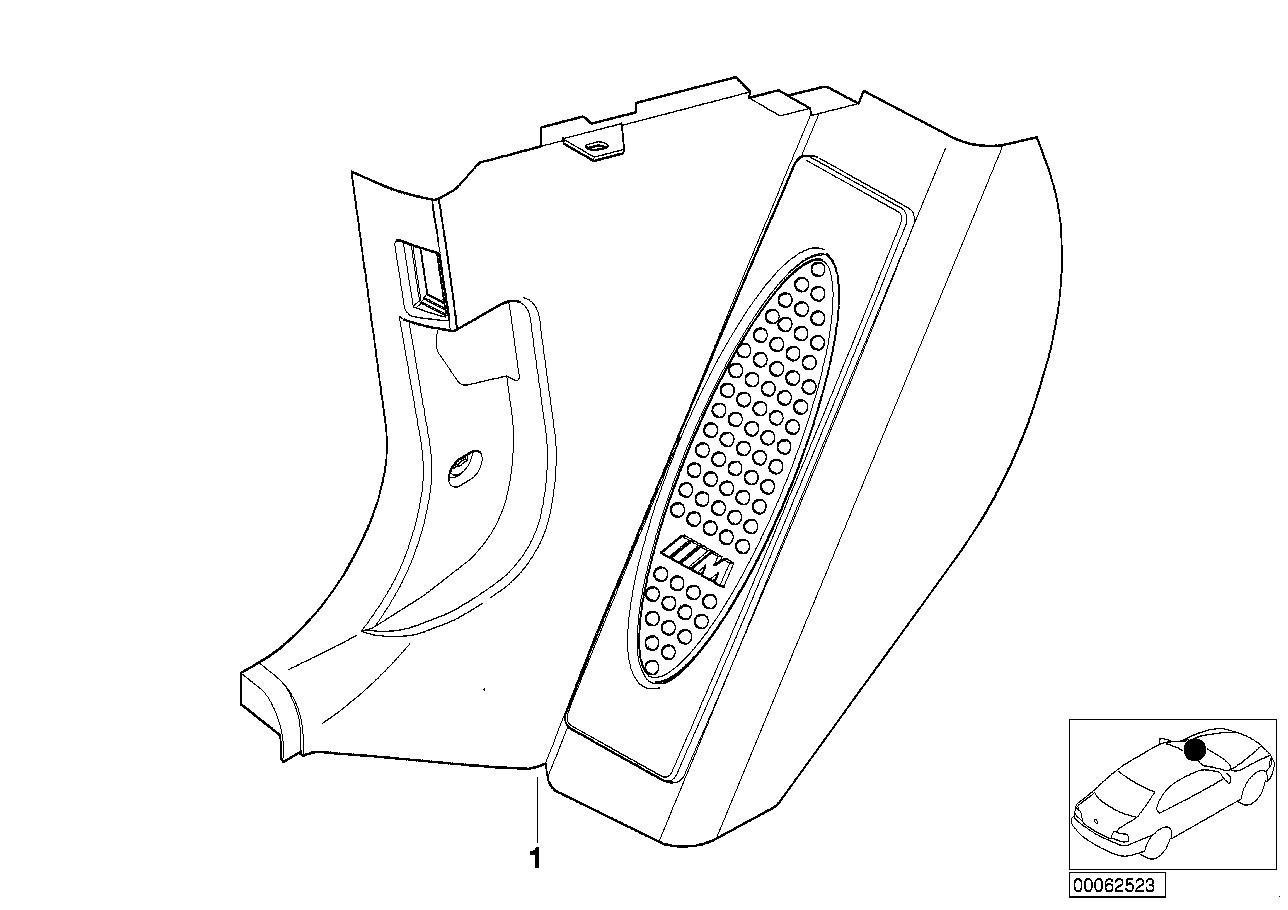AM33 Retrofit M Aluminum Foot Rest-03_0823