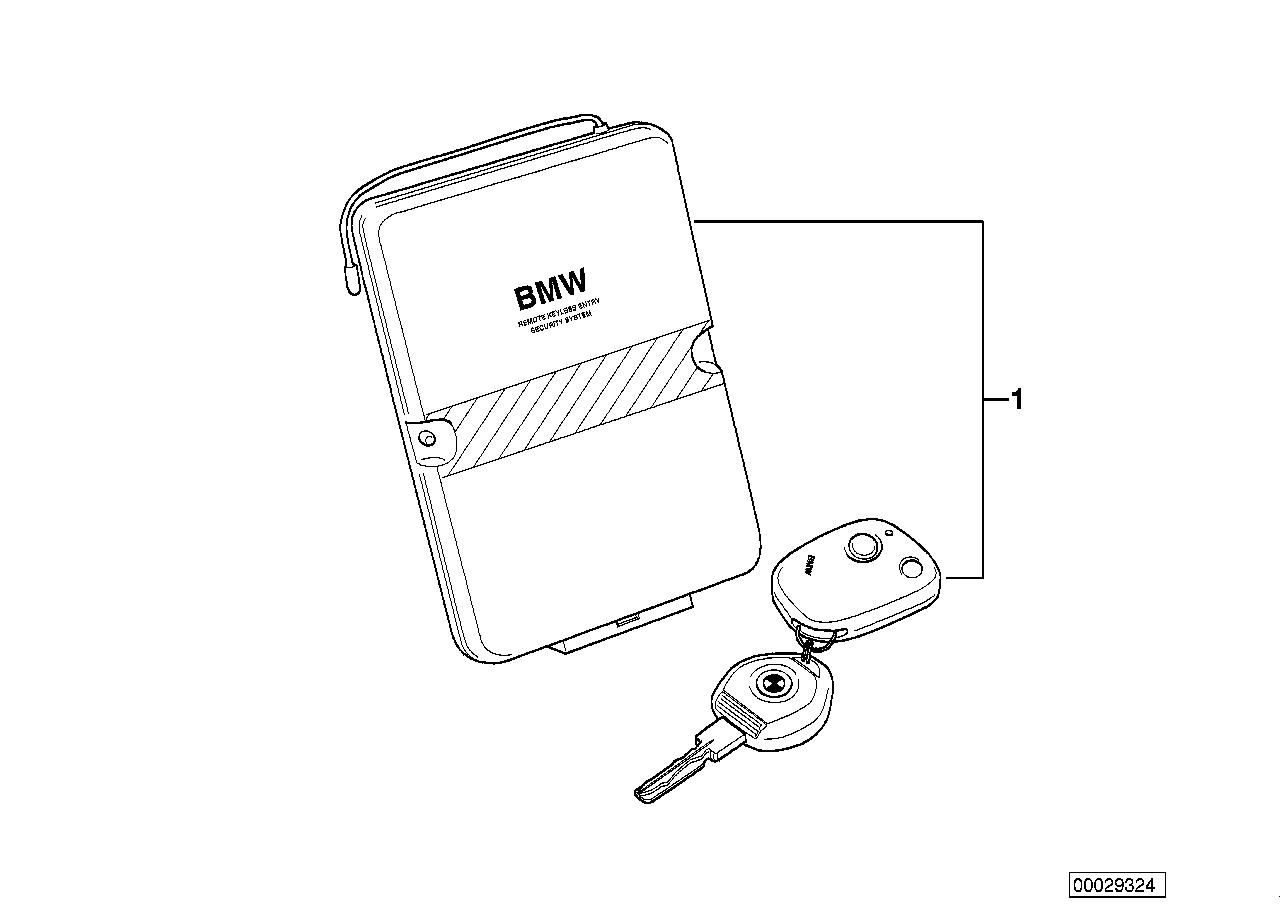 AM33 Alarm kit 03_0982