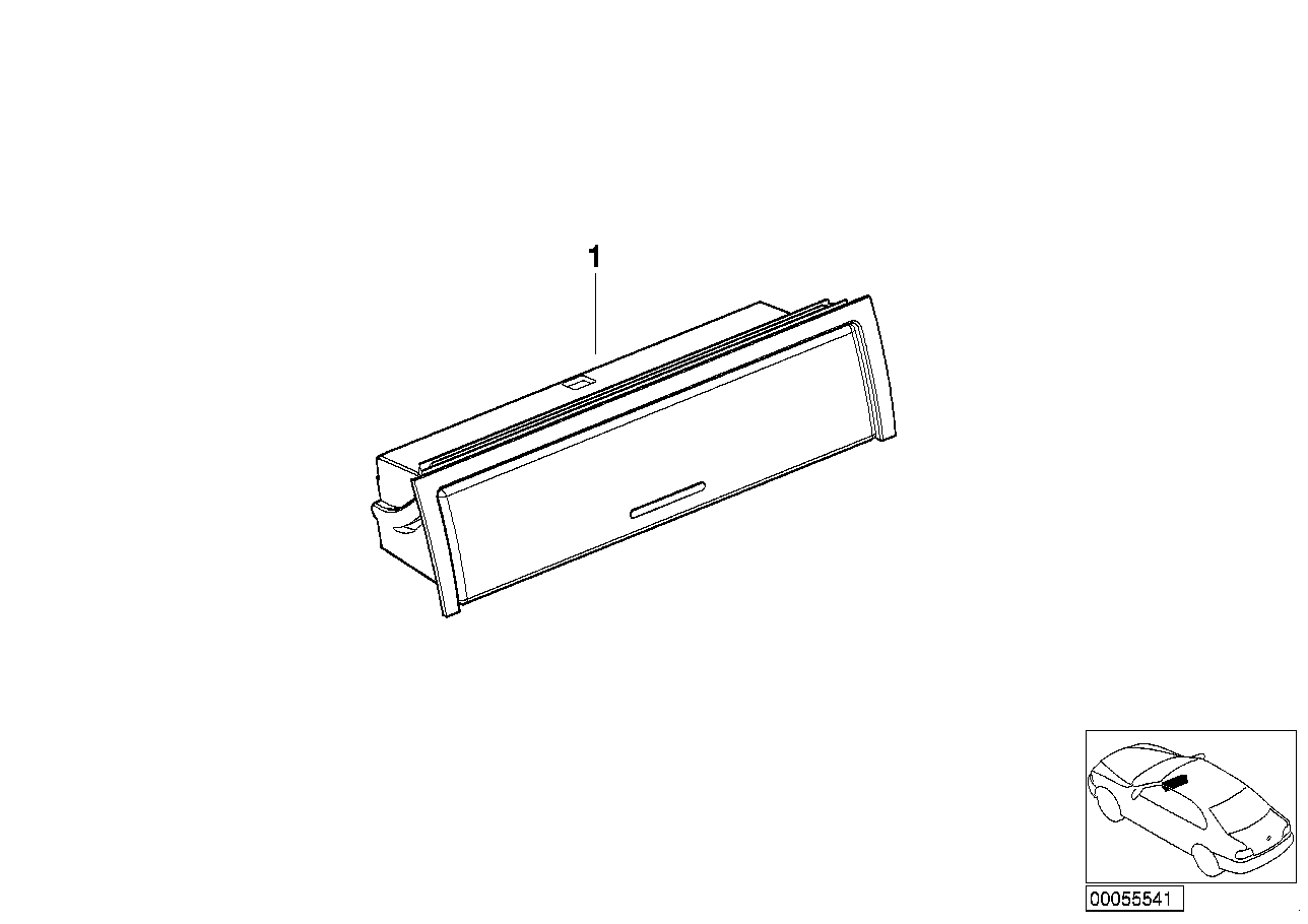 AM33 Retrofit, Glasses Compartment-03_1699