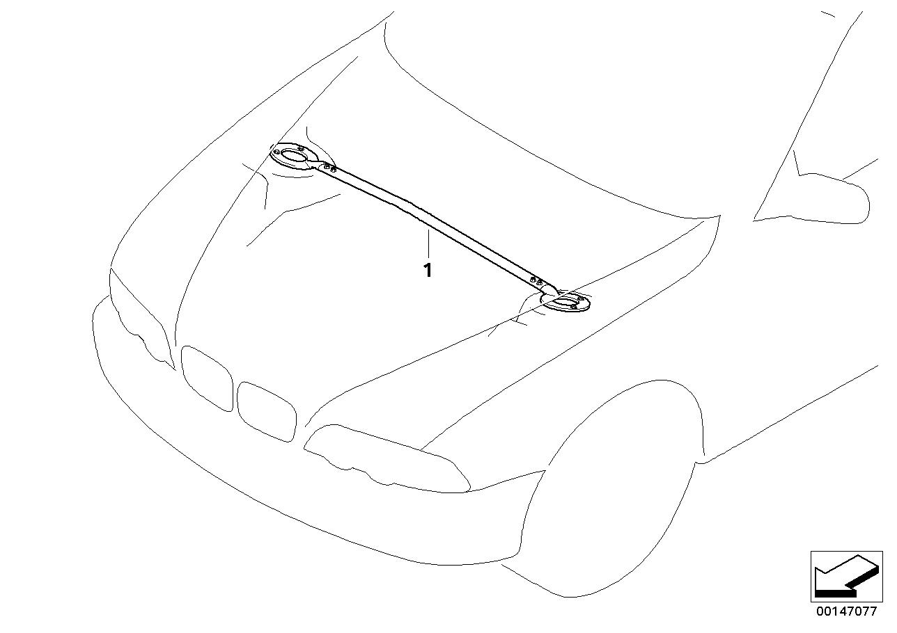 AM33 Strut brace 03_1859