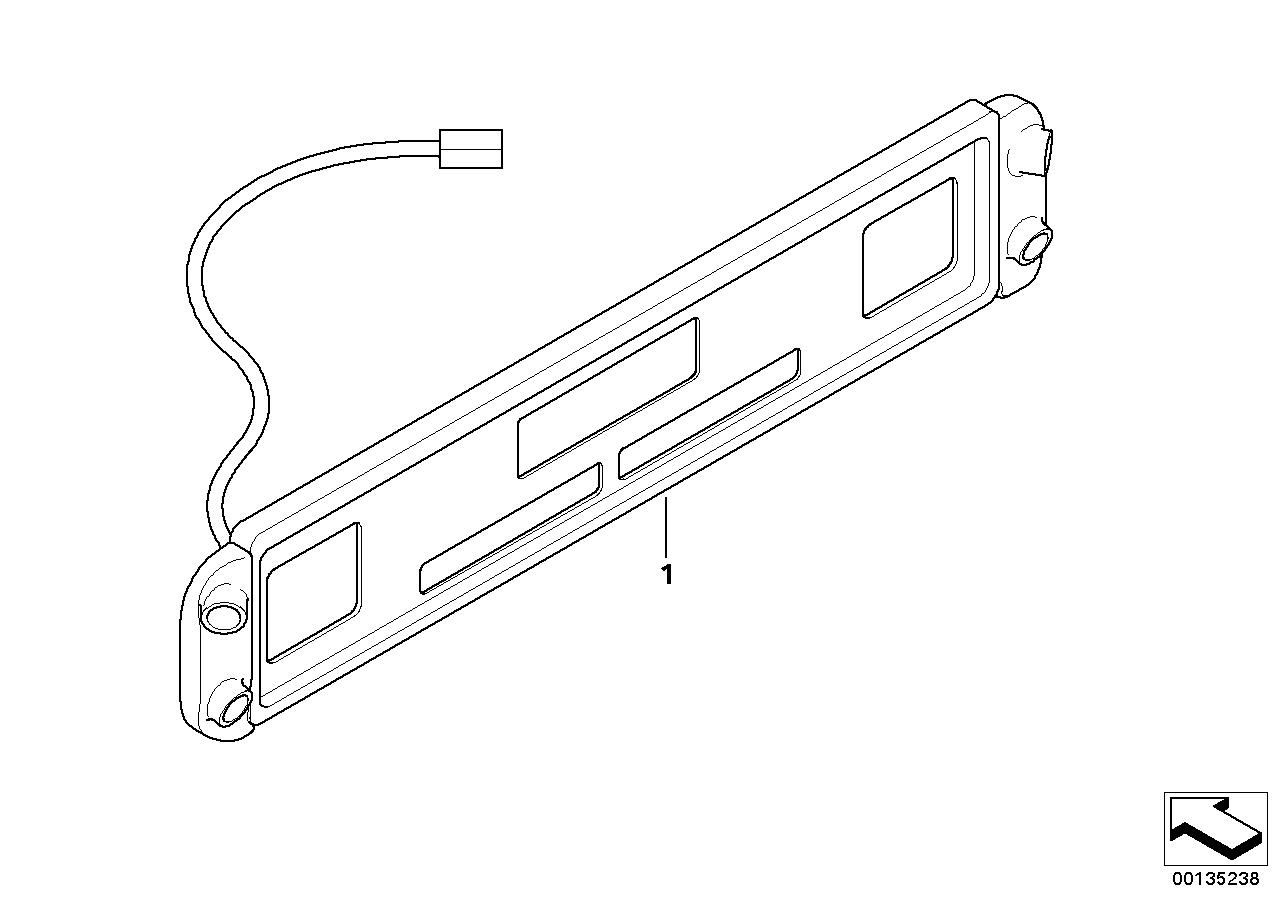AM33 Retrofit Kit PDC II-03_2044