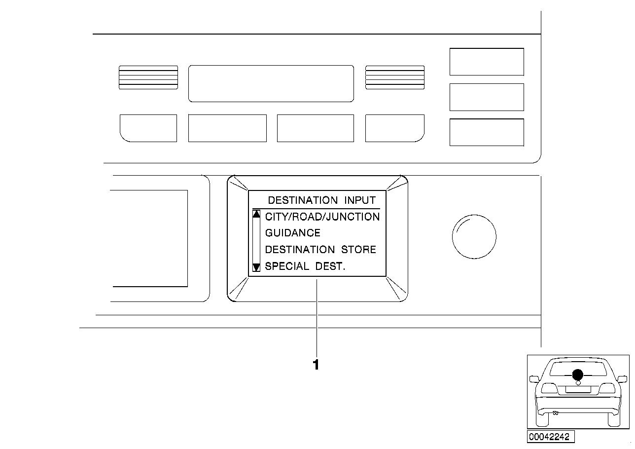 AM33 Navigation system 03_2325