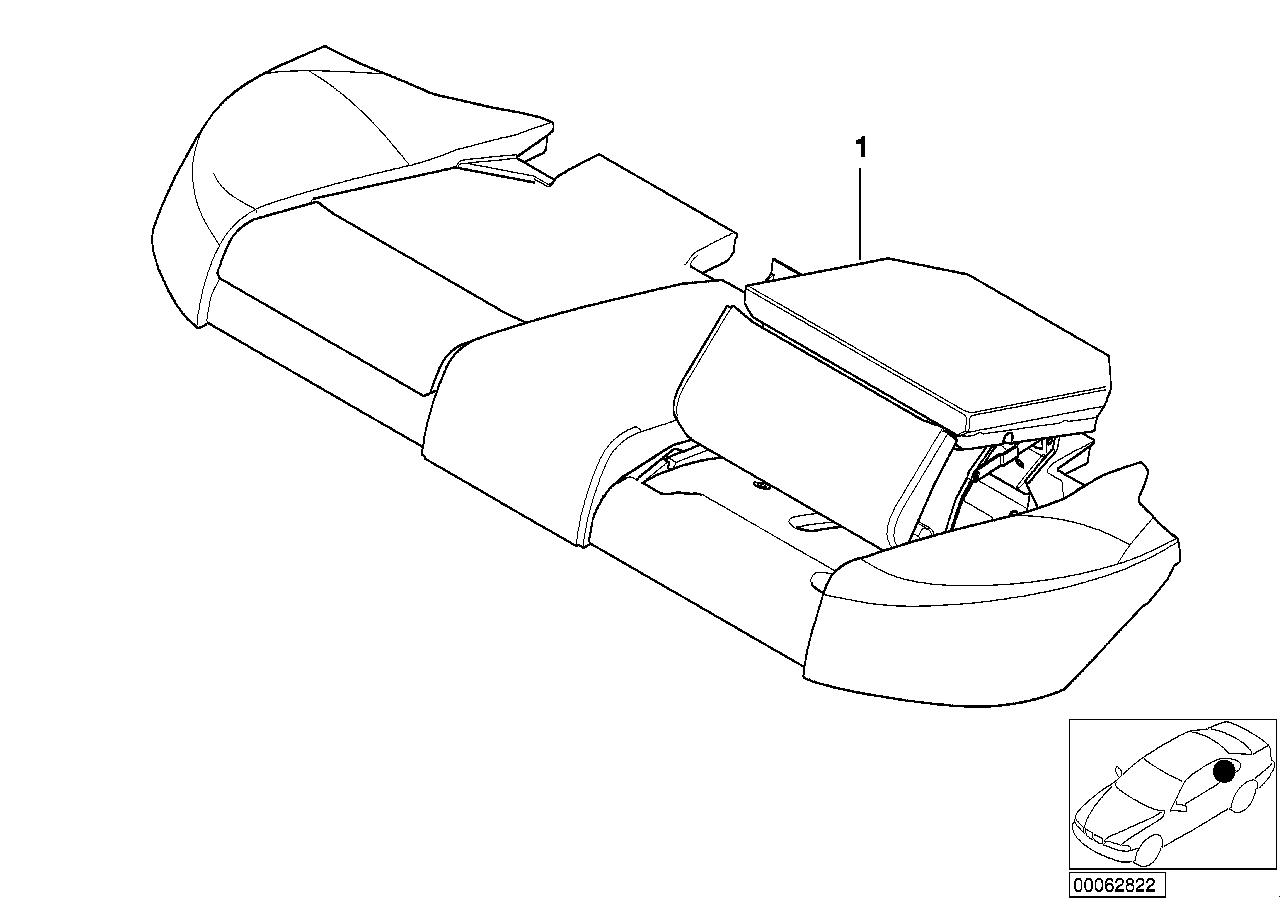 AM33 Retrofit Kit, Child Seats In The Rear-03_2670