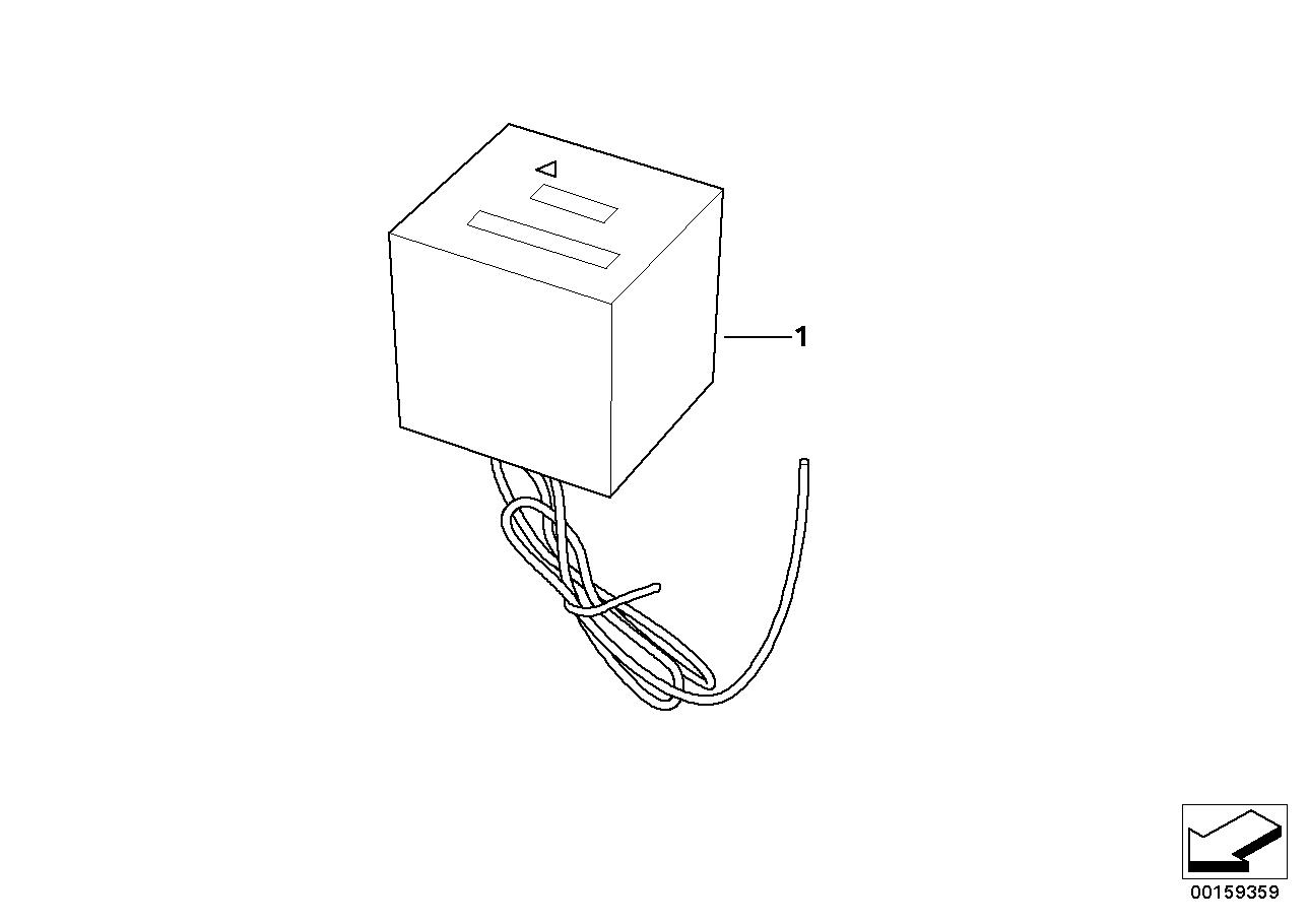 AM33 Suppression filter 03_2961