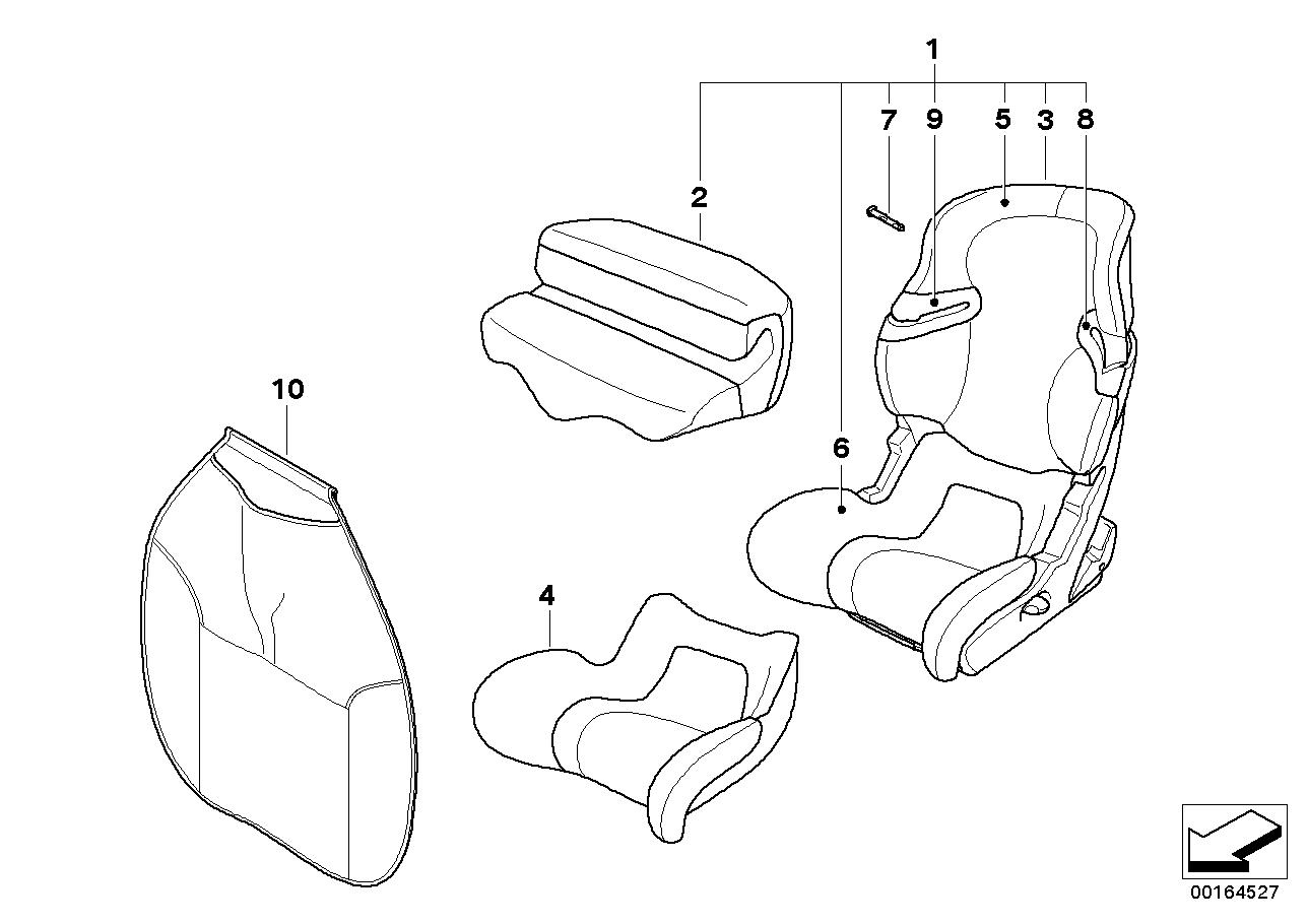 AM33 BMW Junior Seat I-II-03_3045
