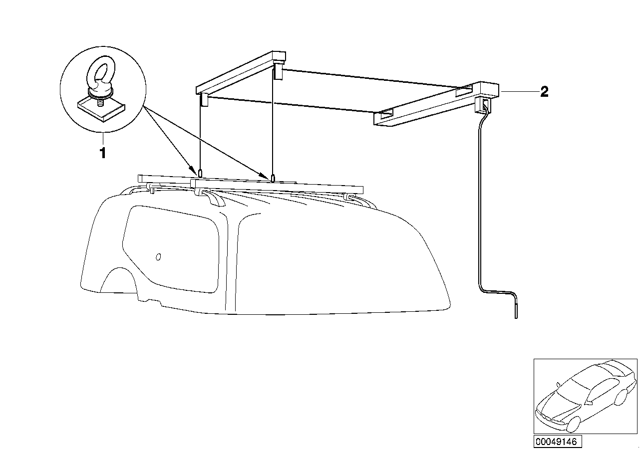 AM33 Adapter (universal Lift) For Hood-03_3714