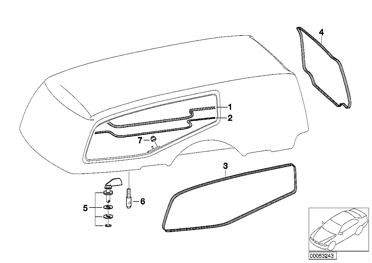AM33 Hood parts, body 03_3824