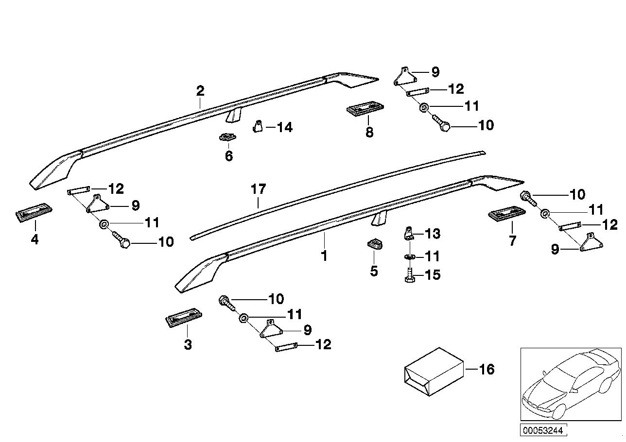 AM33 Hood parts, railing 03_3829