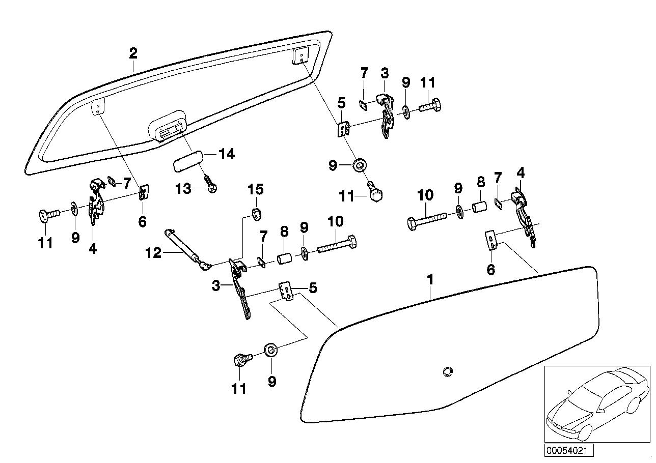 AM33 Hood parts, side door 03_3834