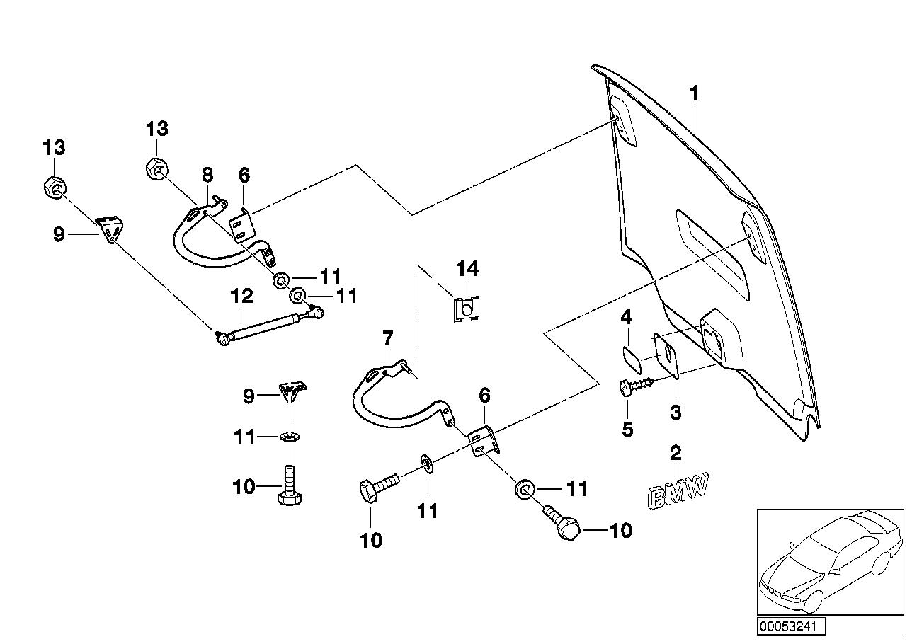 AM33 Hood parts, rear door 03_3839