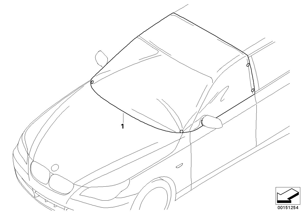 AM33 Cover, Windshield/side Window-03_3868