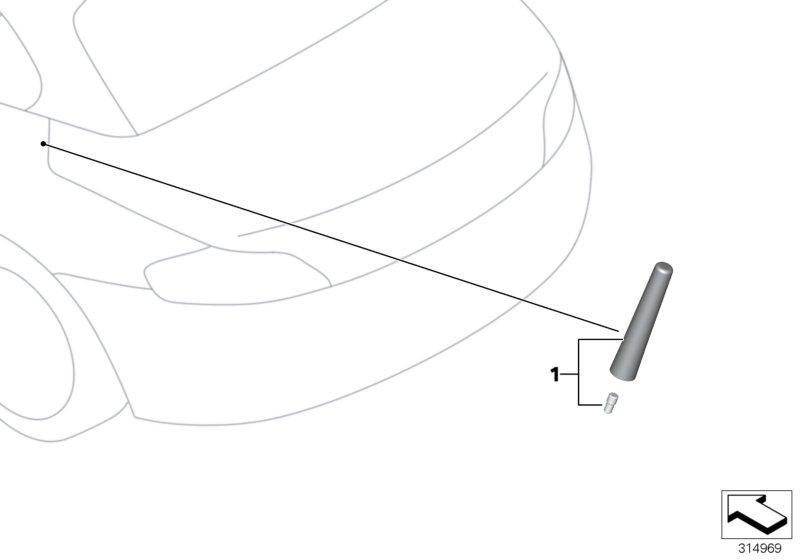 AM33 Rod antenna SPORT 03_4083