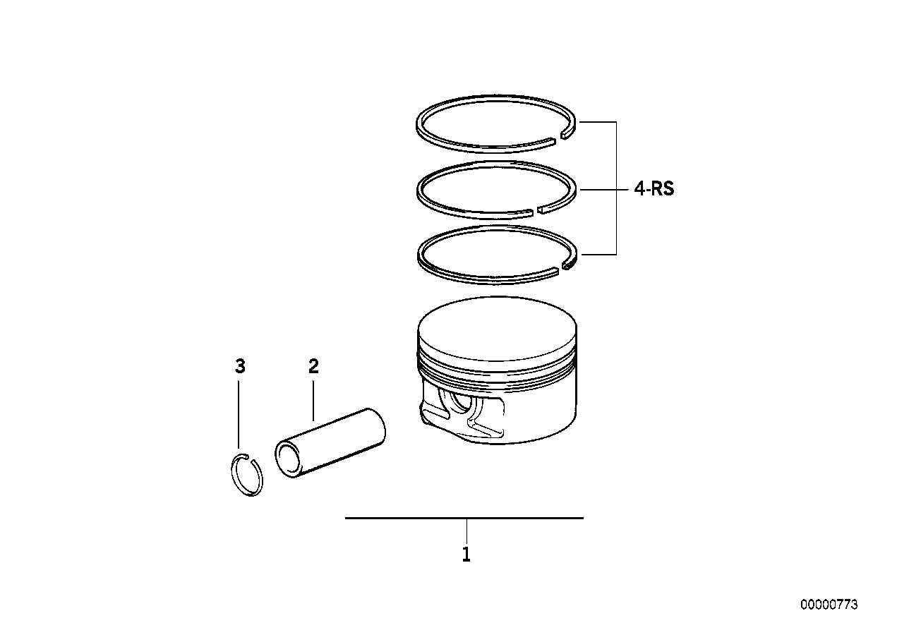AM33 Crankshaft-Pistons-11_1336