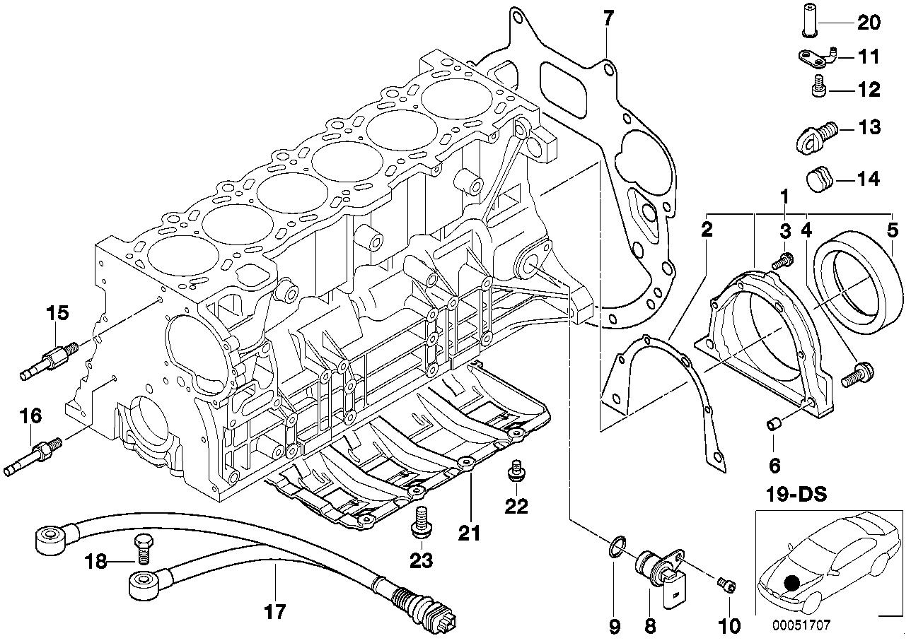 AV13 Engine Block Mounting Parts-11_2167