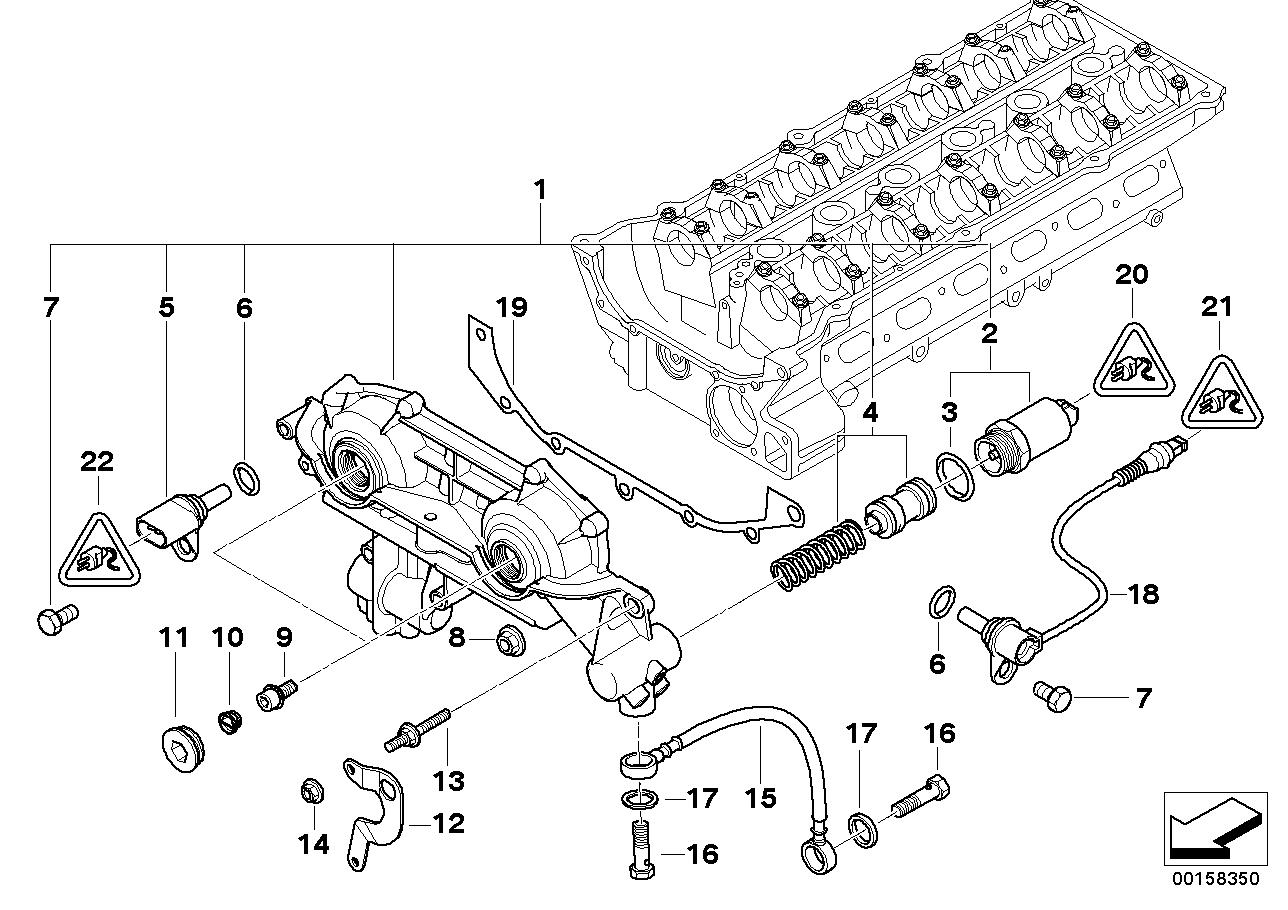 AM33 Cylinder Head Vanos-11_2170