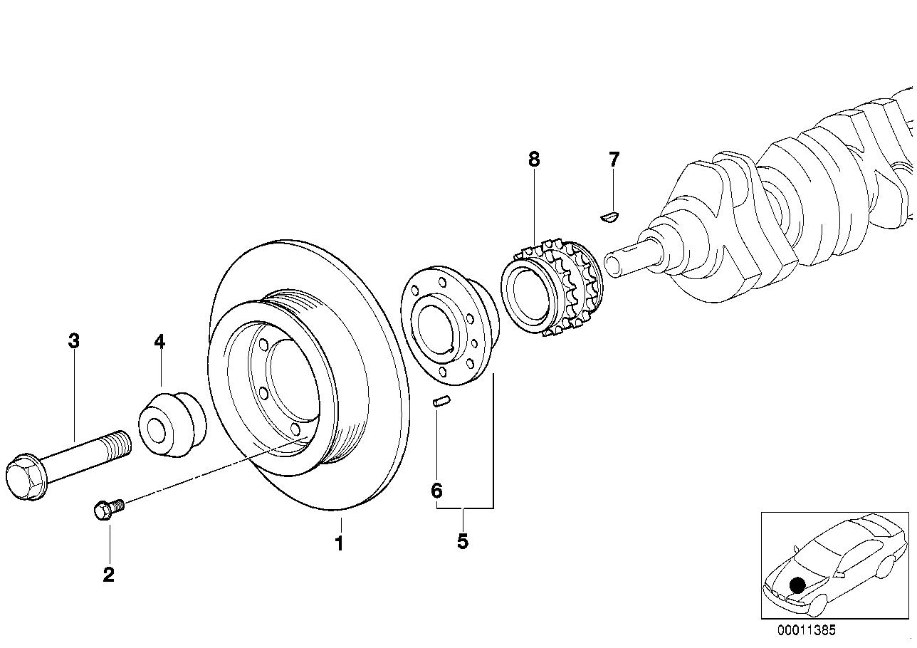 AM33 Belt Drive-Vibration Damper-11_2177
