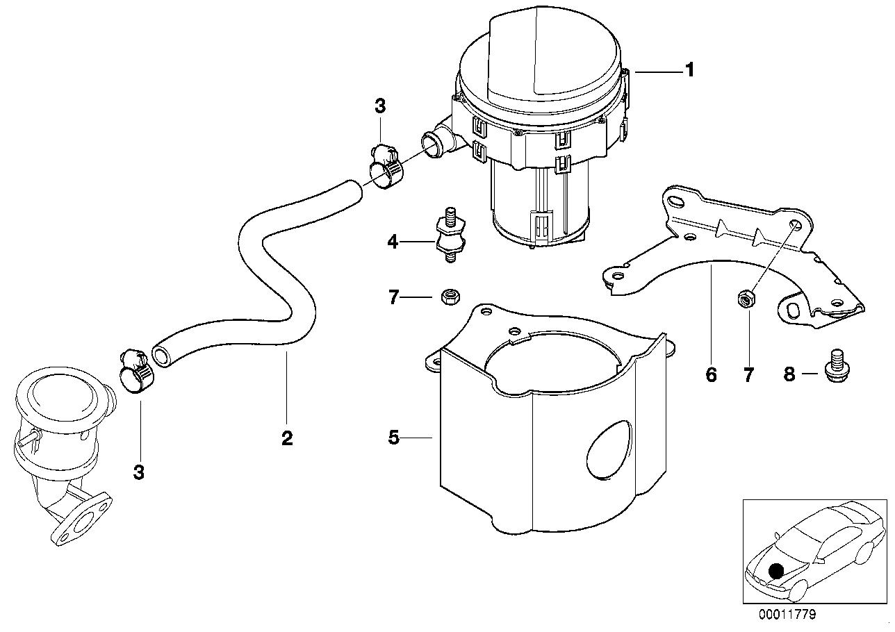 AV13 Emission Control-air Pump-11_2188