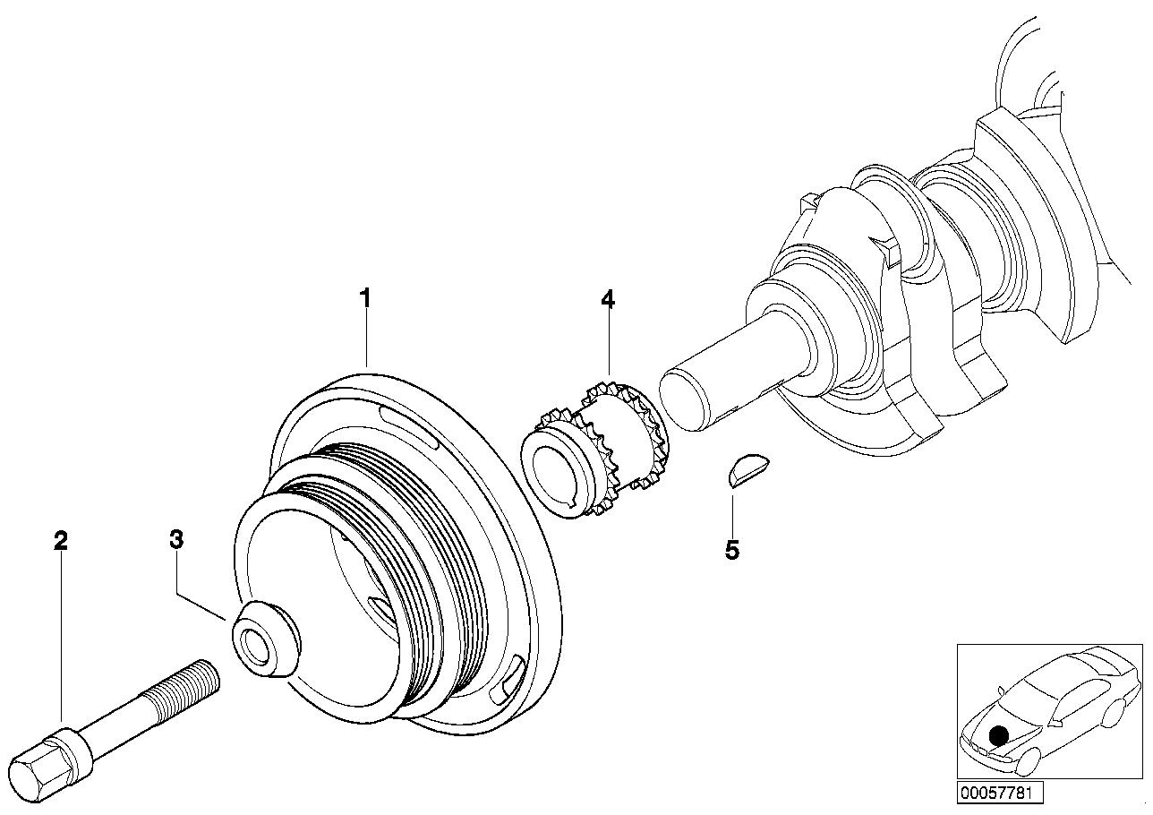 AV13 Belt Drive-Vibration Damper-11_2877