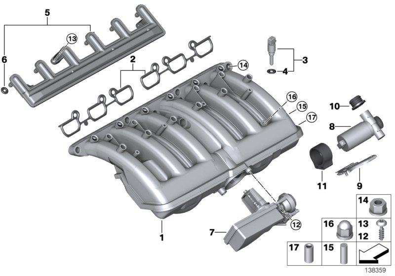 AV13 Intake Manifold System-11_2879