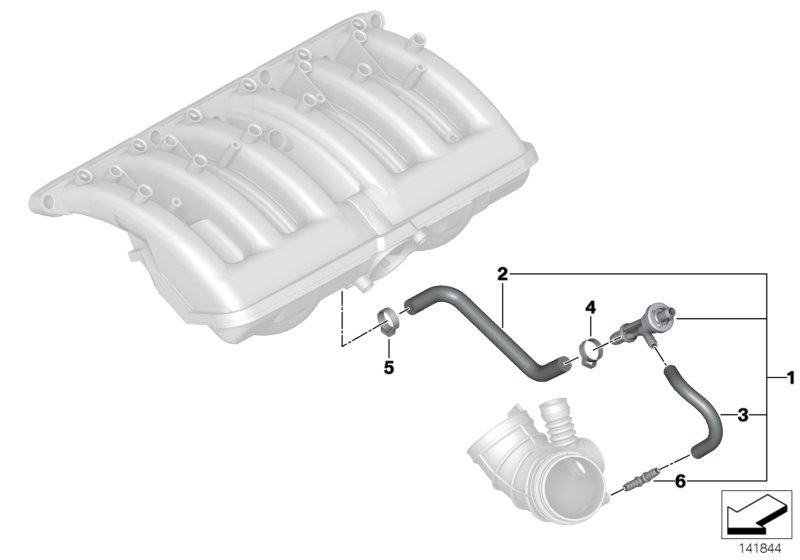 AV13 Vacuum Control - Engine-11_2885