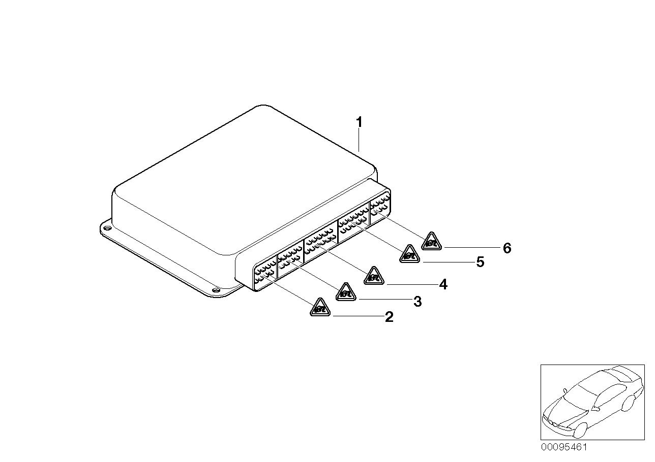 AV13 Basic Cotrol Unit DME-12_1081