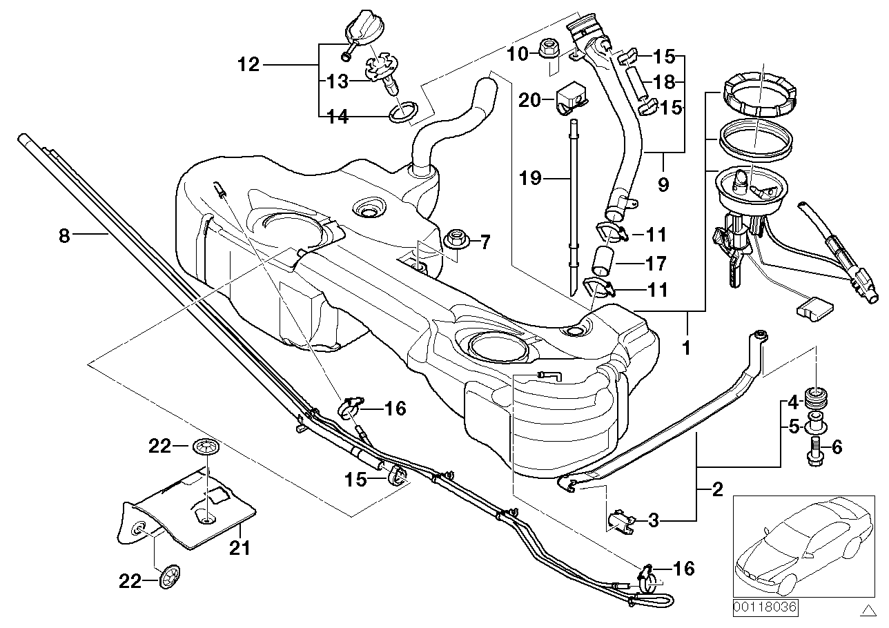 AM33 Fuel Tank/attaching Parts-16_0372