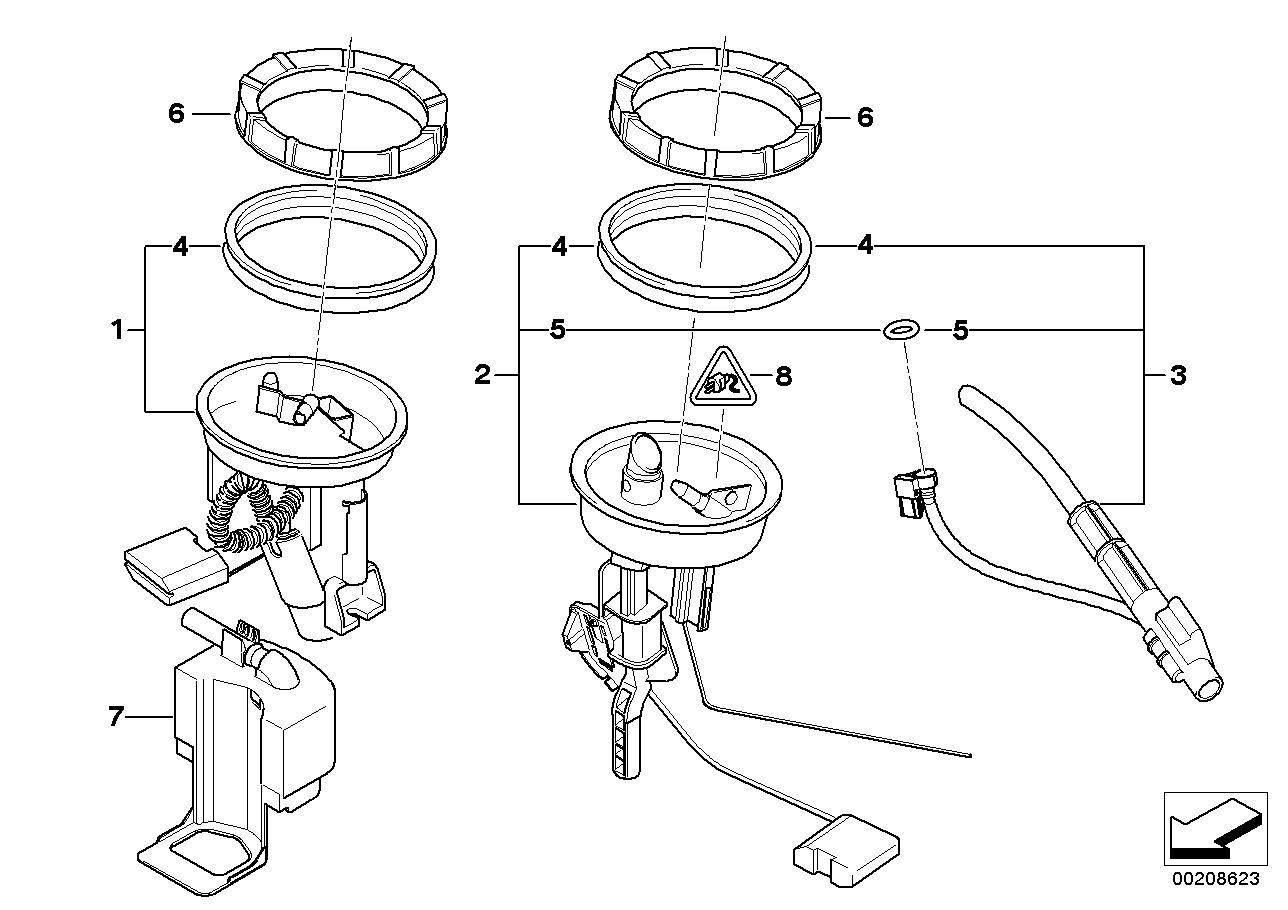 AM33 Fuel Pump And Fuel Level Sensor-16_0373