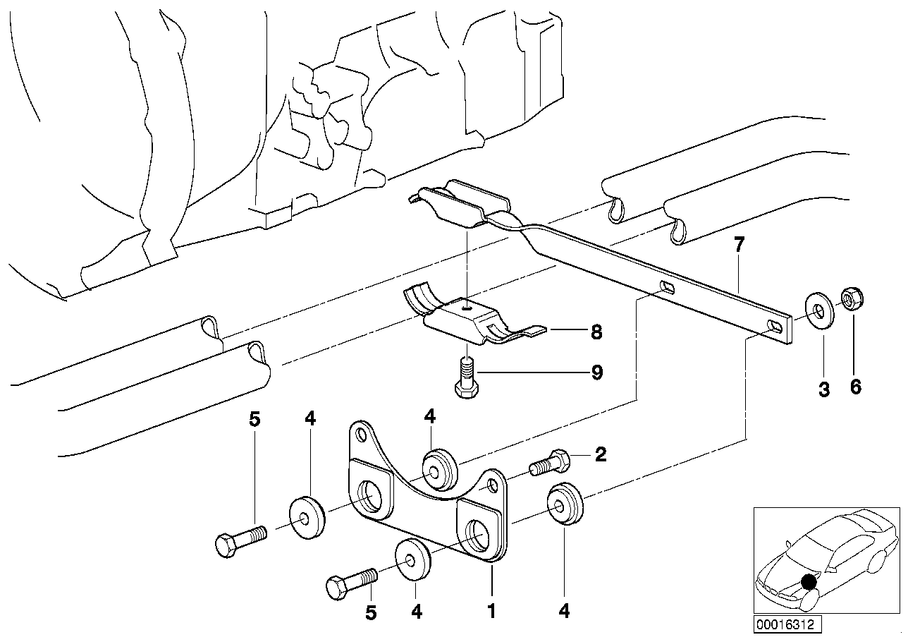 AM33 Suspension Parts Exhaust-18_0321
