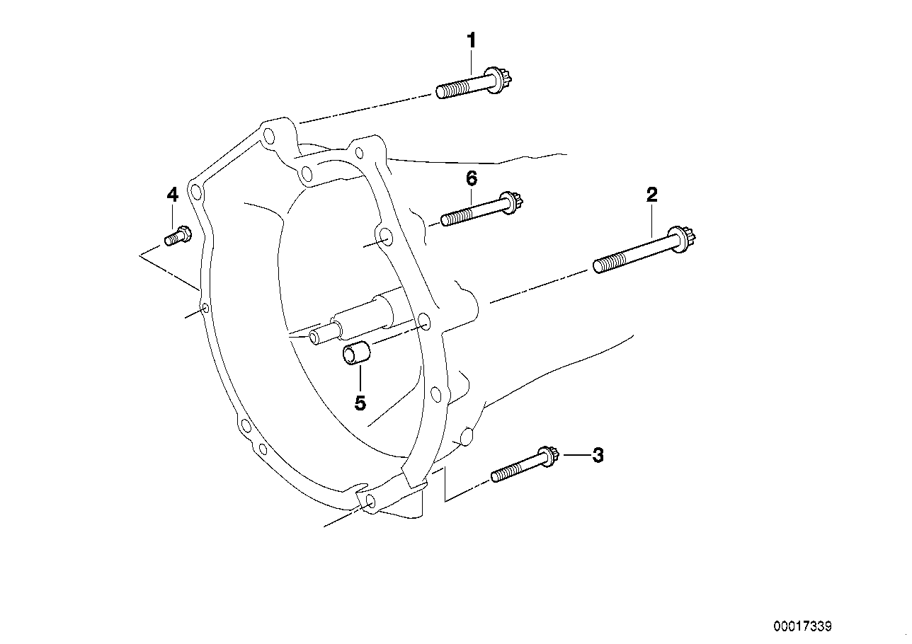 AM33 Gearbox Mounting-23_0762