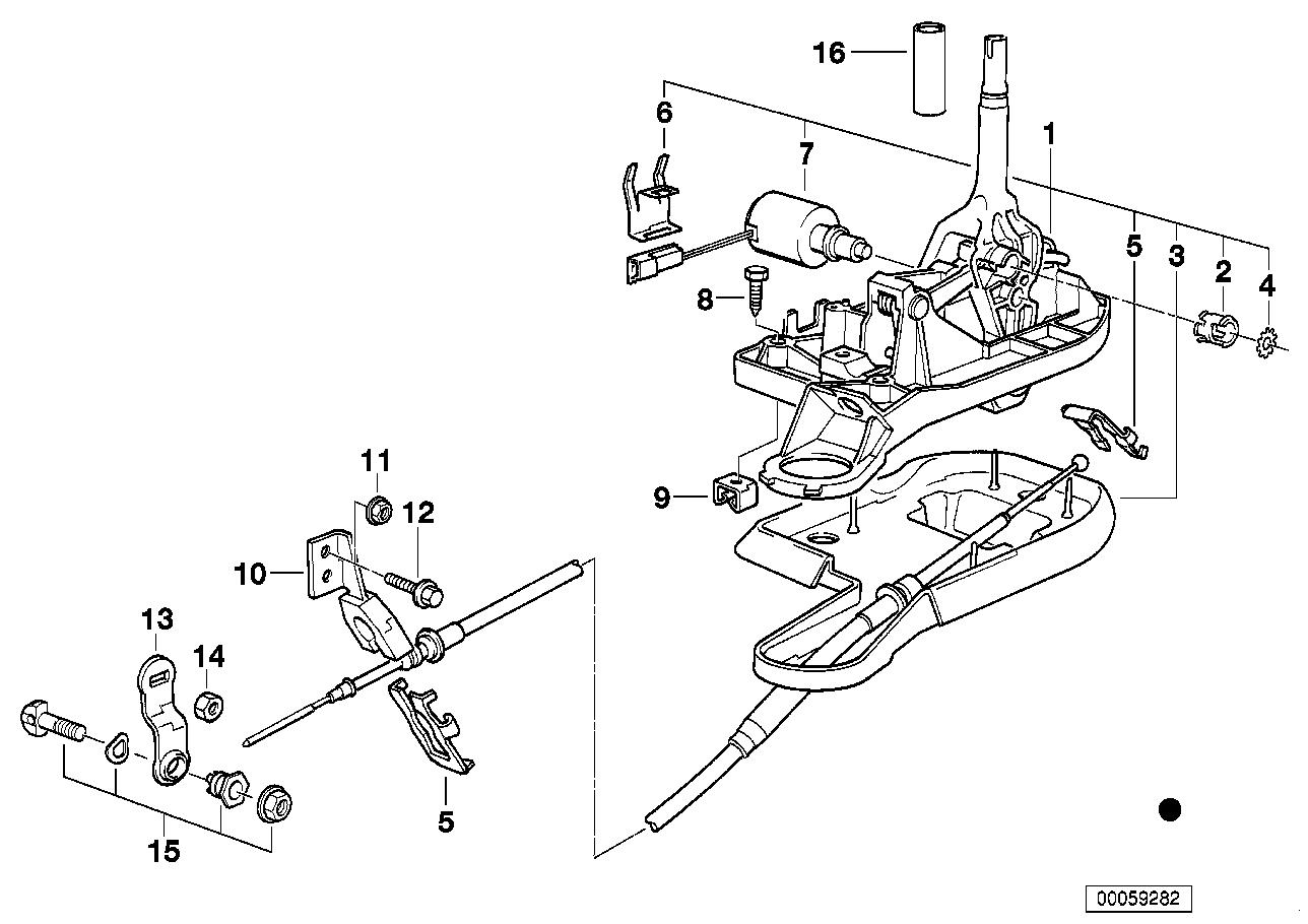 AM33 Shift Interlock Automatic Transm.-25_0240