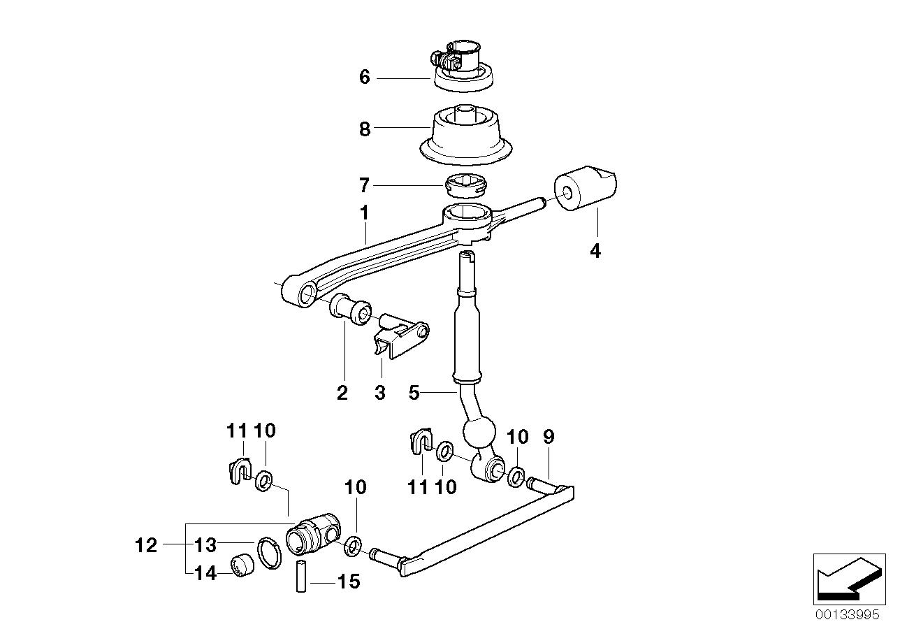 AM33 Gearshift Manual Transmission-25_0375