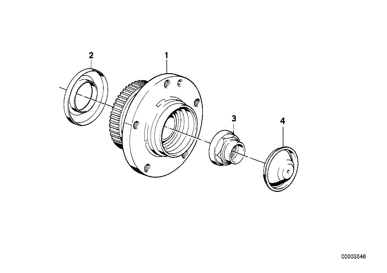 AM33 Wheel Bearing-31_0197