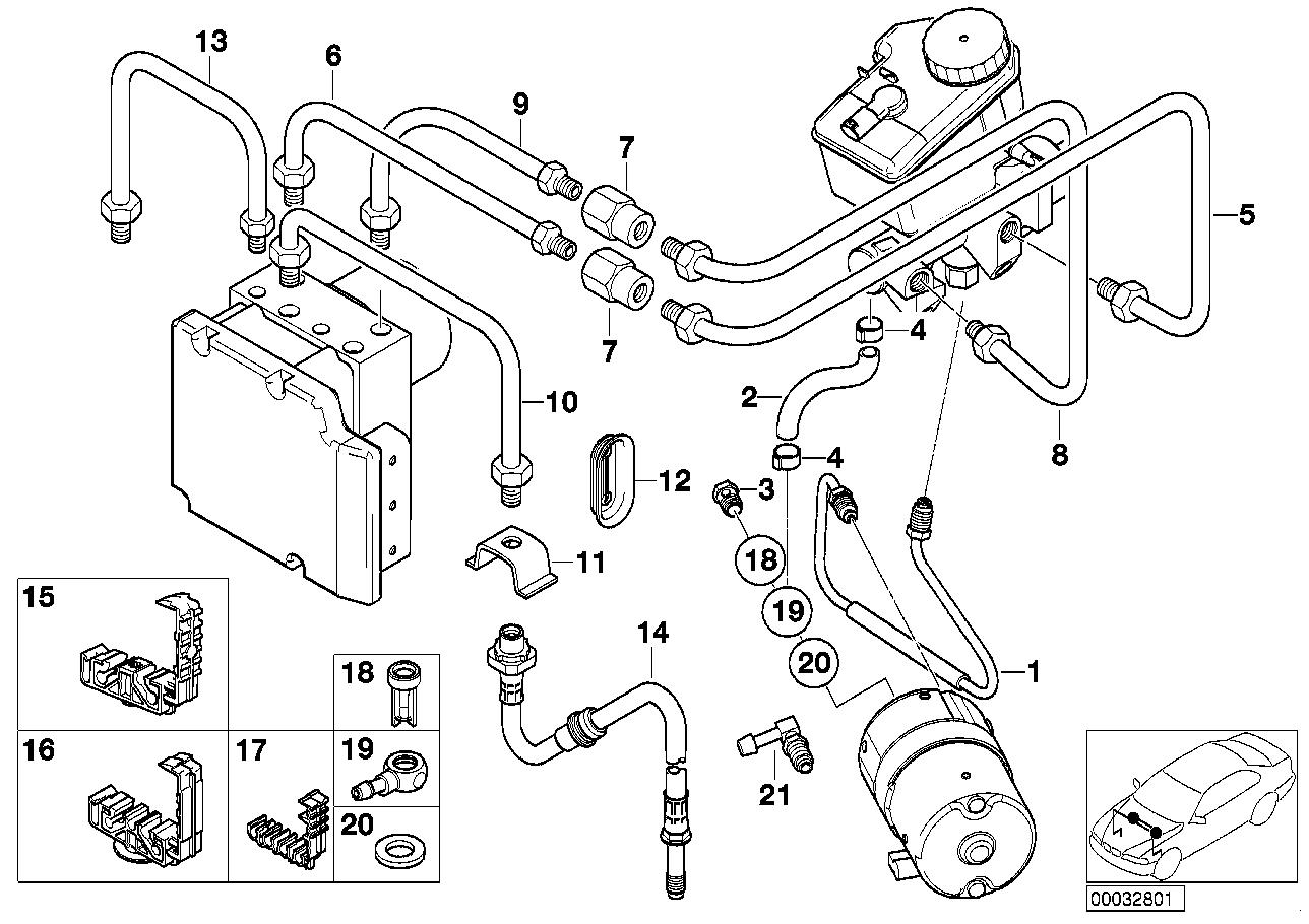 AM33 Front brake pipe, DSC 34_0774
