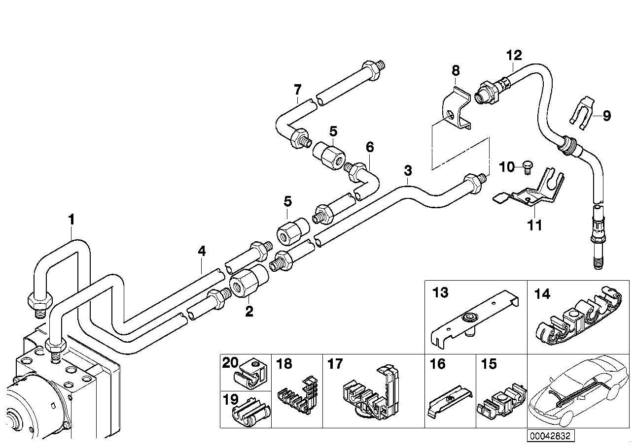 AM33 Rear brake pipe DSC 34_0776