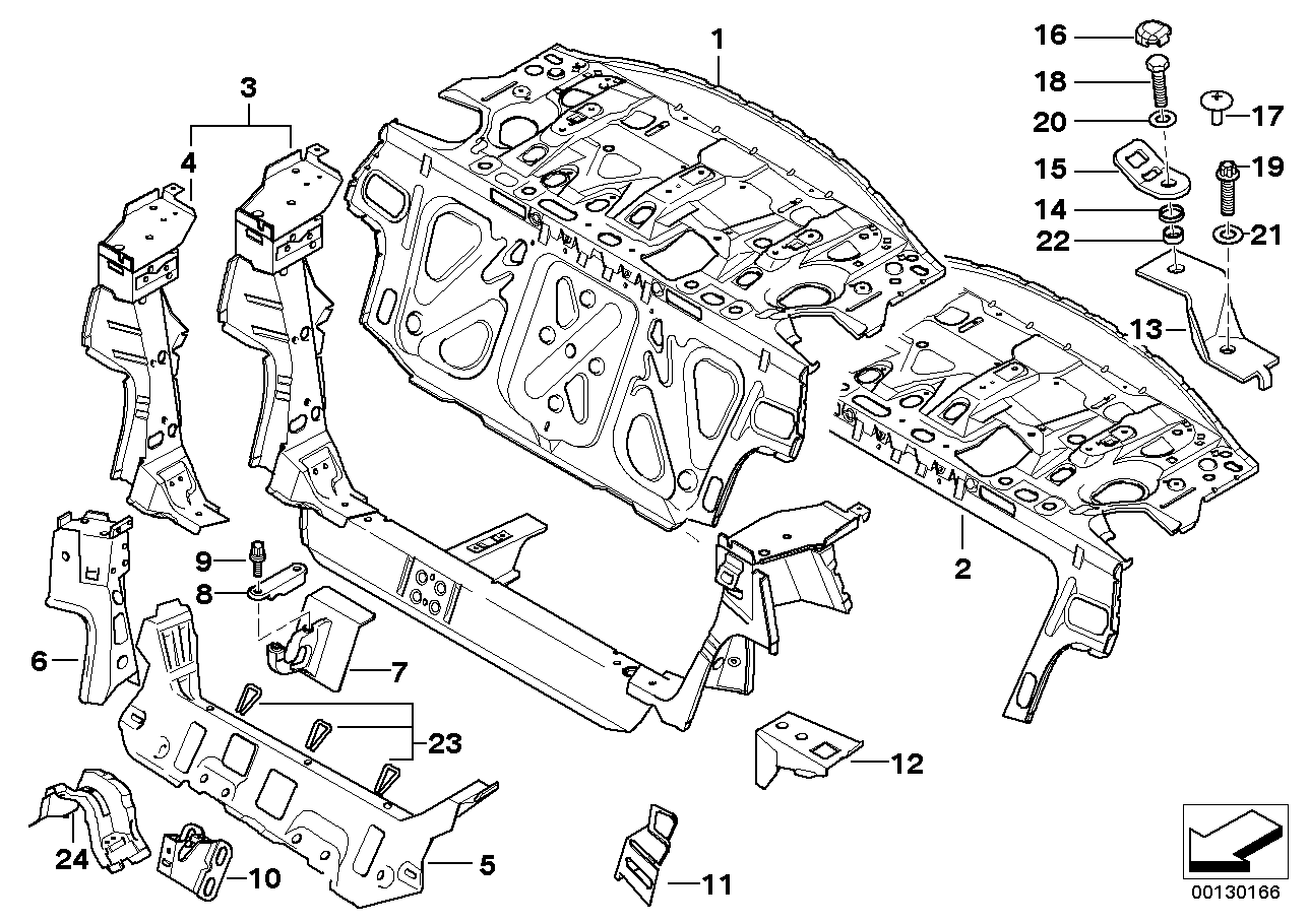 AM33 Partition trunk 41_1105