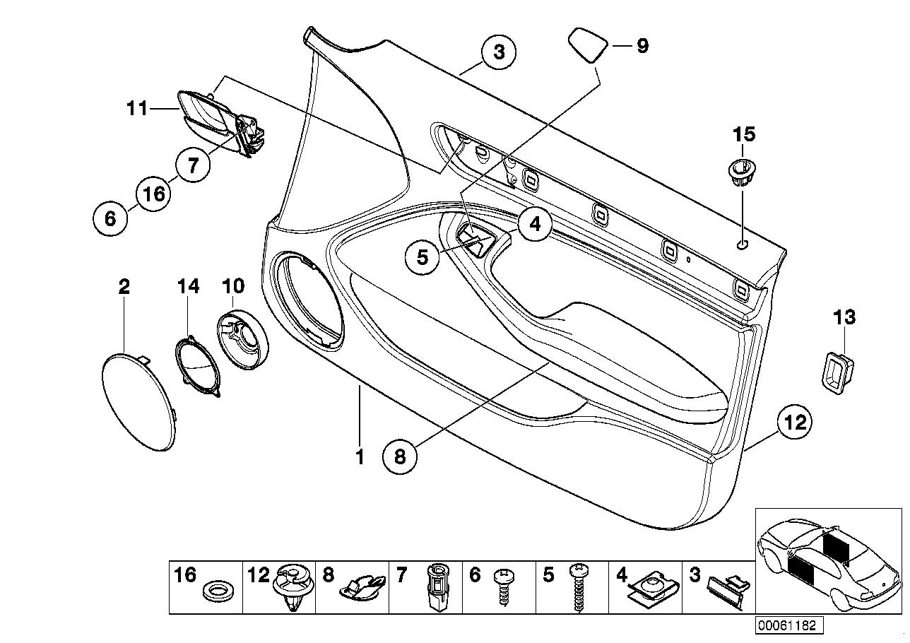 AM33 Door Trim Panel, Front-51_3245
