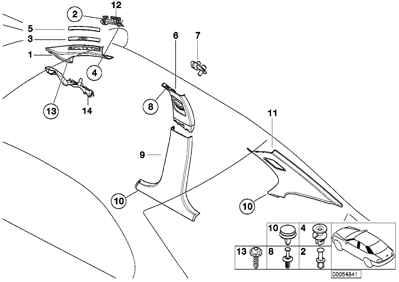 AM33 Trim Panel A- / B- / C-Column-51_3249