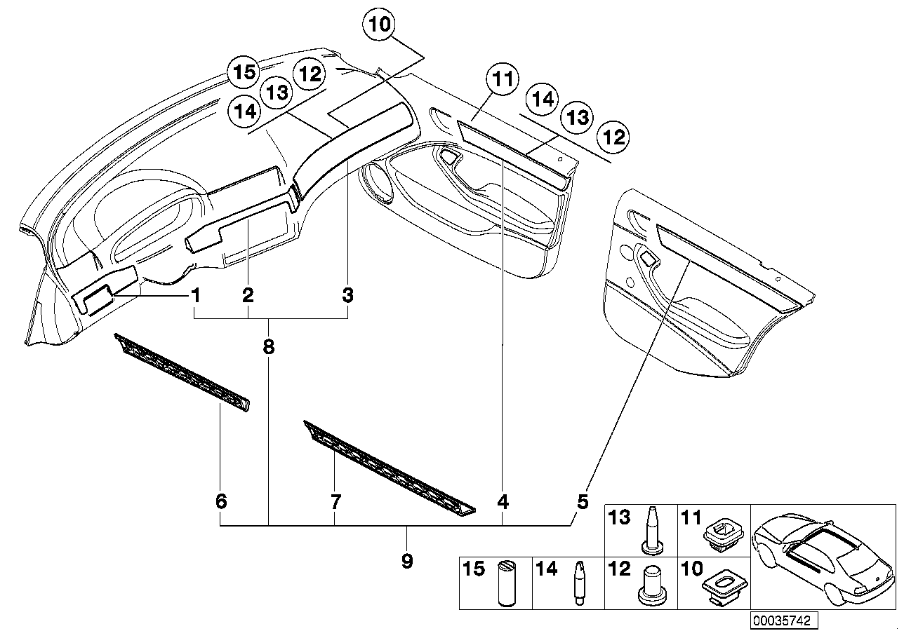 AM33 Interior Trim Finishers-51_3310