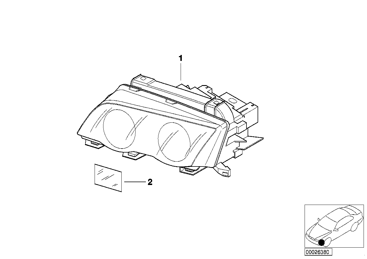 AM33 Headlight 63_0461