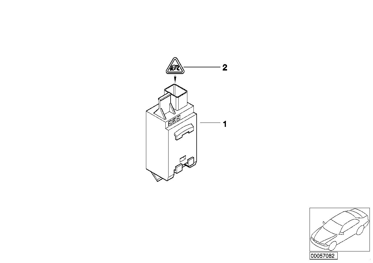 AM33 Sensor f. AUC 64_0700
