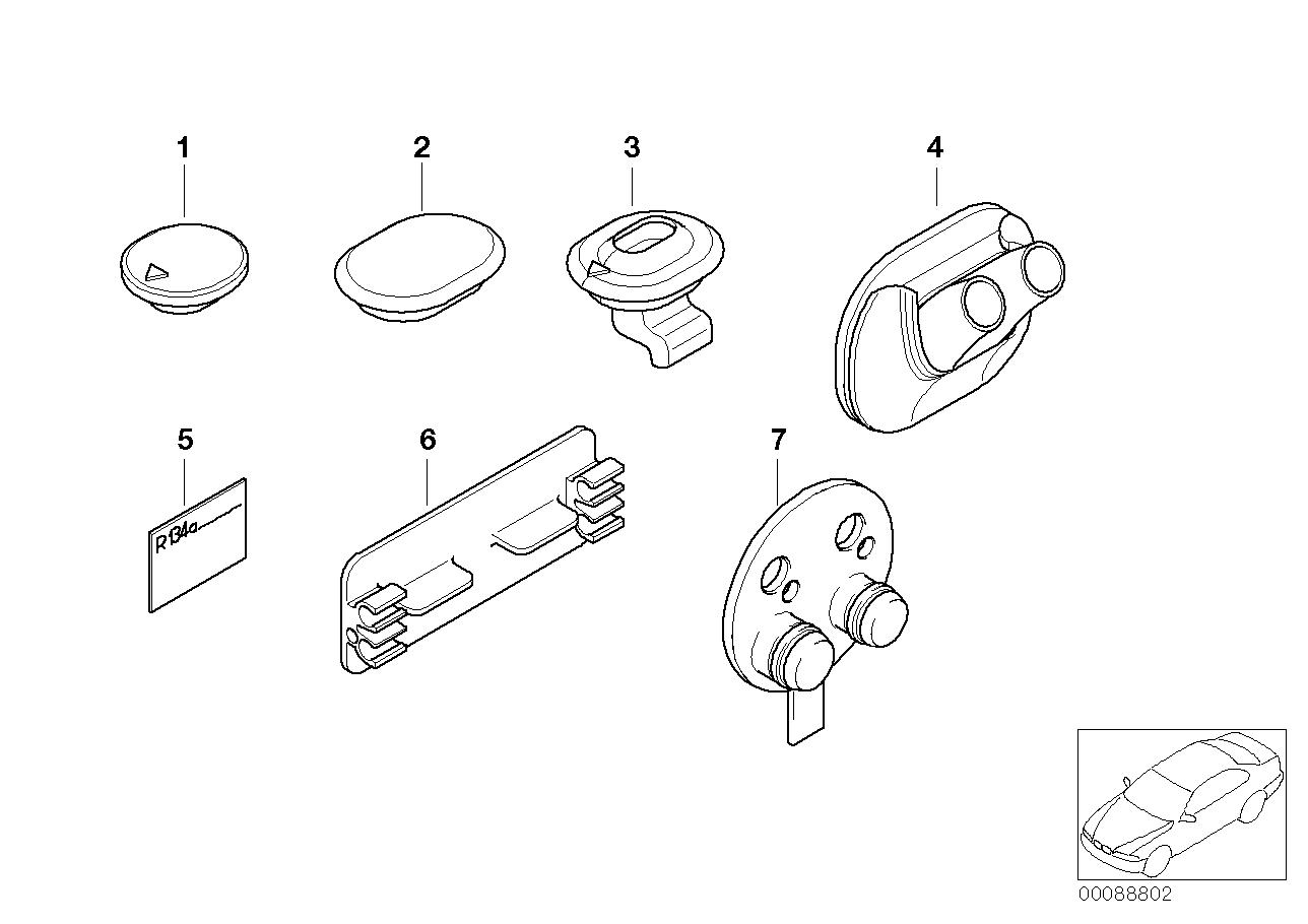 AM33 Diverse small parts 64_0821