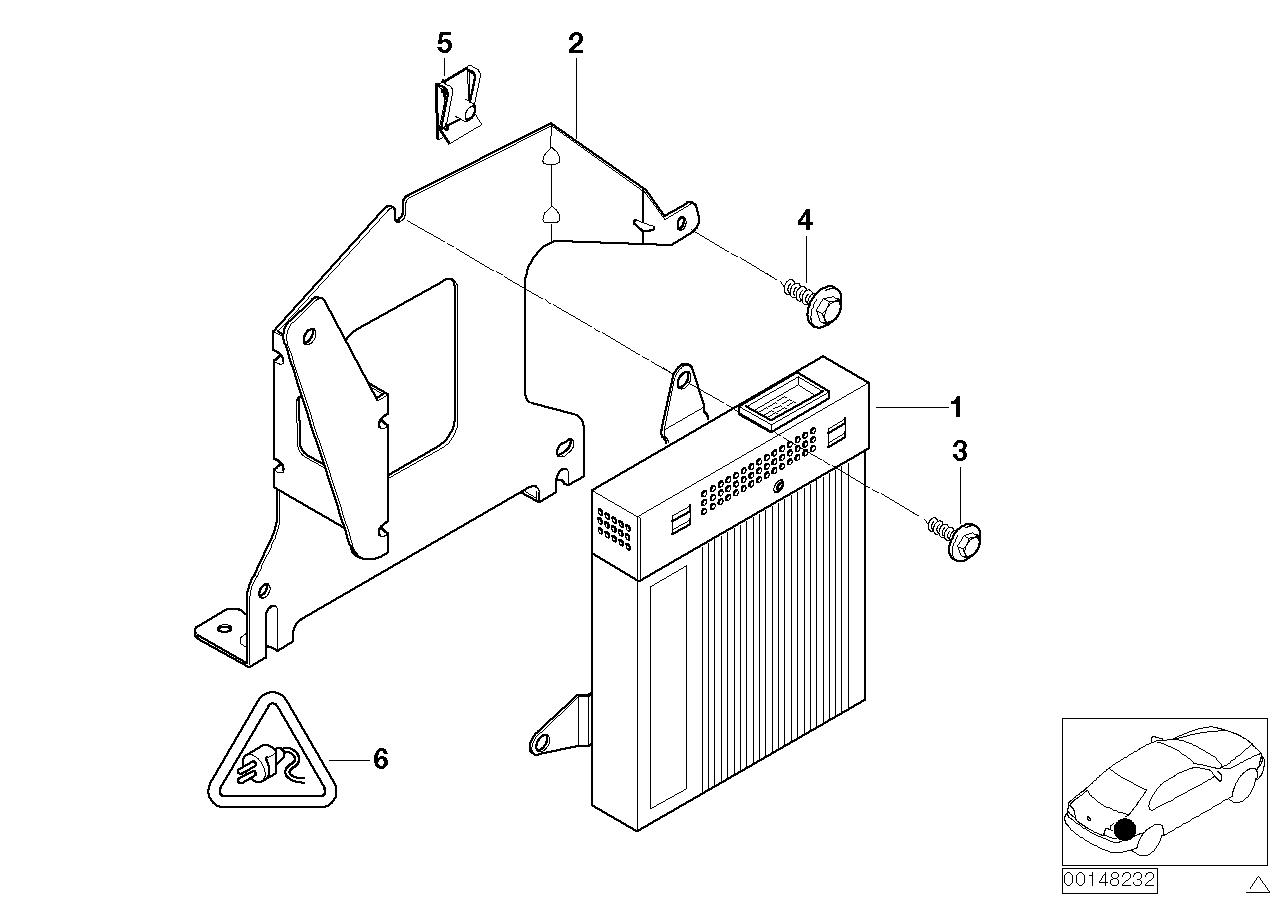 AM33 amplifier / holder hifi system 65_0470
