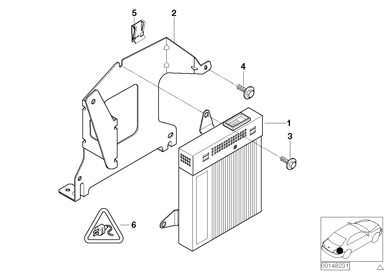 AM33 amplifier/holder Harman Kardon hifi 65_0476