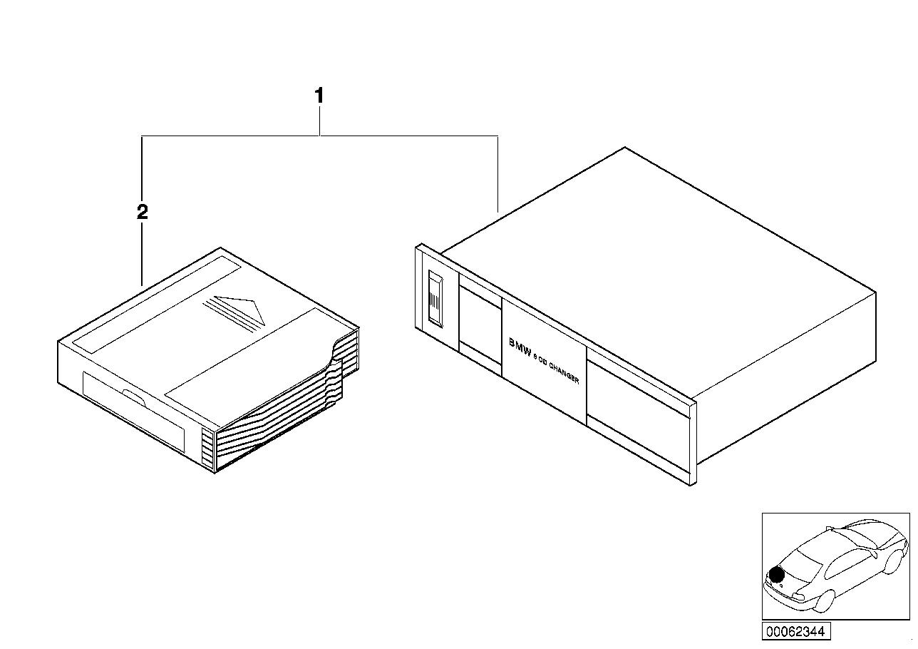 AM33 CD Changer 65_0807